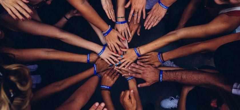 Firmatur øker styrken til teamet
